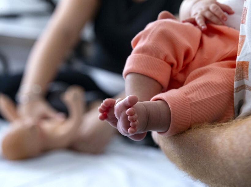 Visite prenatali